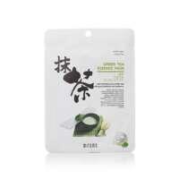 Veido kaukė su arbatmedžio aliejumi MITOMO Tea Tree Essence Face Mask 25g