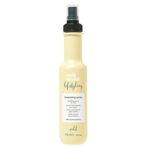 Plaukus stirpinantis purškiklis Milk Shake Lifestyling Texturizing Spritz Spray 175ml