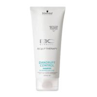 Šampūnas nuo pleiskanų Schwarzkopf Bonacure Scalp Therapy Dandruff Control 200 ml