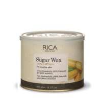 Cukraus vaškas jautriai odai indelyje Rica Sugar Wax 400ml
