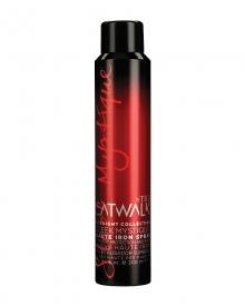 Termo apsauginis purškiklis plaukams TIGI Catwalk Sleek Mystique Haute Iron Spray 200ml