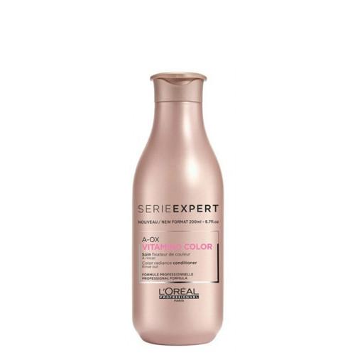 Kondicionierius dažytiems plaukams L'Oreal Professionnel Expert Serie Vitamino Color Conditioner 200 ml