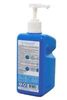 Rankų dezinfekavimo priemonė Vitasept 1000 ml