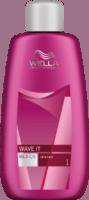 Bazė ilgalaikiam bangavimui dažytiems plaukams Wella Wave It Base Mild 250 ml