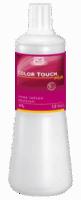 Oksidacinė emulsija Wella Color Touch Plus 4% 1000 ml