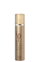 Lengvas purškiamas aliejus plaukams Wella SP Luxe Light Oil Keratin Protection 75 ml