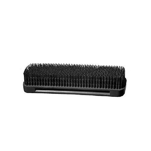 Šepetys rūbams valyti Comair Clothbrush Black 49x150mm