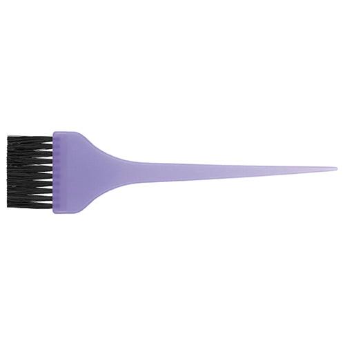 Šepetėlis dažymui violetinis Comair Tinting Brush Lilac 22x5,5cm