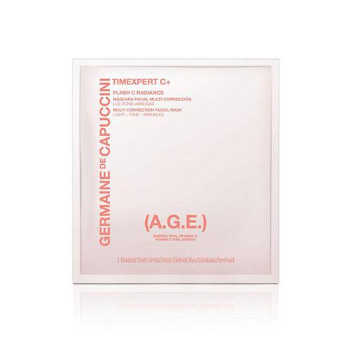 Koreguojanti veido kaukė Germaine de Capuccini Timexpert C+ A.G.E. 1x20ml