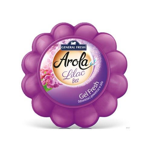 Oro gaiviklis Arola Gel Fresh Lilac 150g