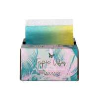 Folijos lapeliai Framar Tropic Vibes 500 vnt. 12,7 x 27,9 cm