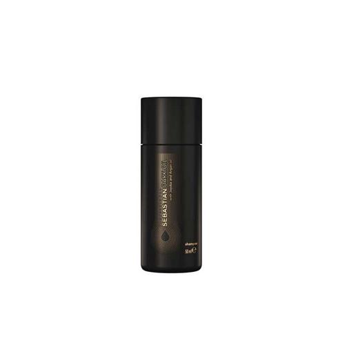 Lengvas šampūnas Sebastian Professional Dark Oil Shampoo 50ml