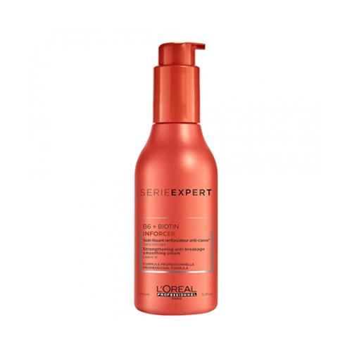 Plaukų kremas L'Oreal Professionnel Inforcer Leave-In Cream 150ml