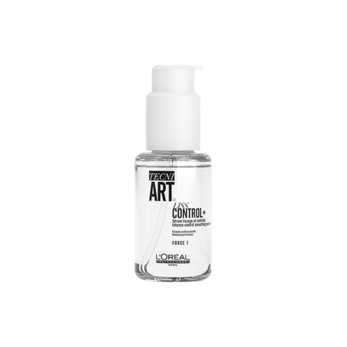 Plaukų serumas L'Oreal Professionnel Tecni Art Liss Control+ Serum 50ml