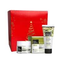 Farcom Mea Natura Olive rinkinys veidui ir rankoms 50x100 ml
