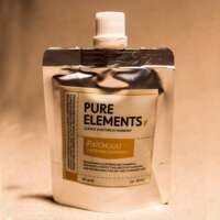 Švelnumo plaukams suteikiantis tikrojo pačiulio šampūnas Patchouli Softening Shampoo 50ml