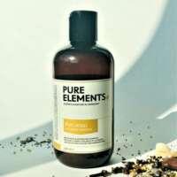 Švelnumo plaukams suteikiantis tikrojo pačiulio šampūnas Patchouli Softening Shampoo 250ml