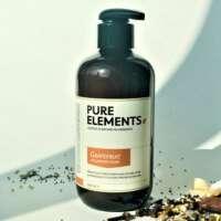 Apimties plaukams suteikiantis greipfrutų eliksyras Grapefruit Volumising Elixir 250ml