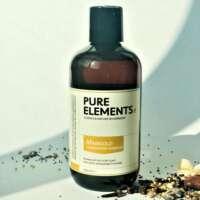Plaukus harmonizuojantis medetkų šampūnas Marigold Harmonizing Shampoo 250ml