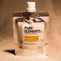 Plaukus harmonizuojantis medetkų šampūnas Marigold Harmonizing Shampoo 50ml